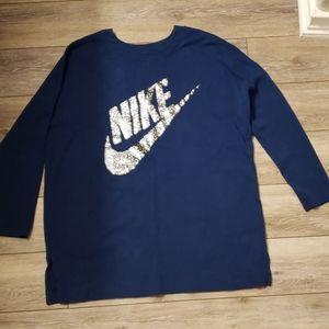 Womens Nike Sweater Sz XL